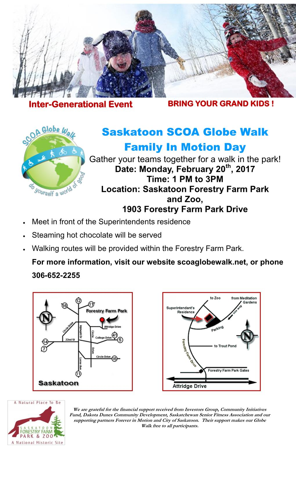 scoa-globe-walk-family-day-2017