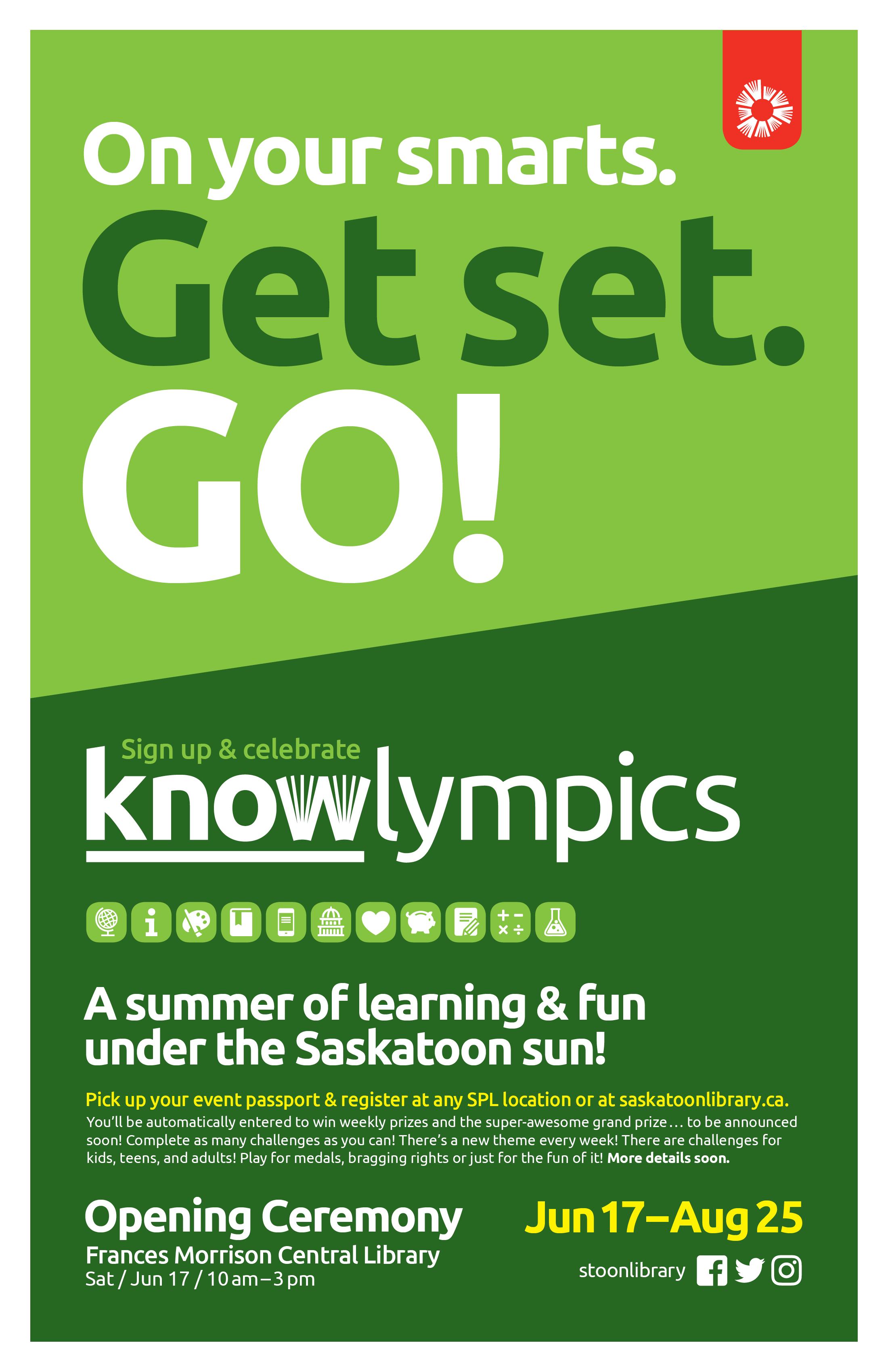 SPL_Knowlympics_Poster