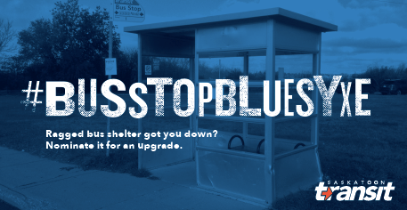 Bus Stop Blues - Facebook image 2